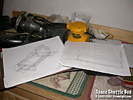 BlastOff! Bed Construction Plan Printouts