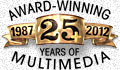 20 Years of Award-winning Multimedia, 1987-2007