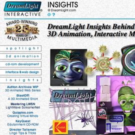 Legacy DreamLight Content Still Available