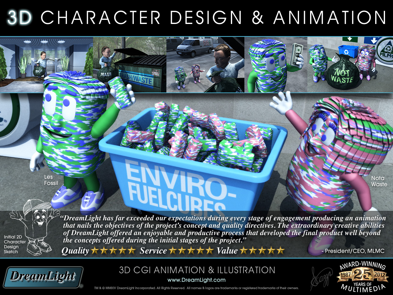 3d Character Animation Sample More Posted To Online